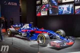 Fotos Salón automóvil París 2018 Foto 229
