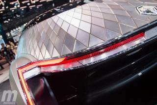 Fotos Salón automóvil París 2018 Foto 327