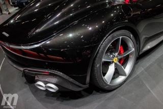 Fotos Salón automóvil París 2018 Foto 357