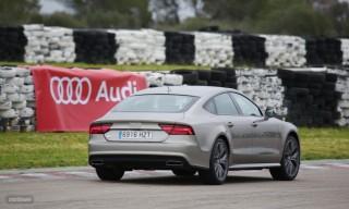 Foto 2 - Fotos Gama Audi Ultra
