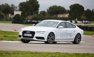 Foto 3 - Fotos Gama Audi Ultra