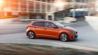 Fotos gama Volkswagen Polo 2017 - Foto 1
