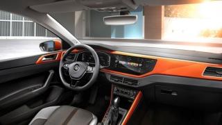 Fotos gama Volkswagen Polo 2017 - Foto 4
