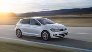 Fotos gama Volkswagen Polo 2017 - Foto 6