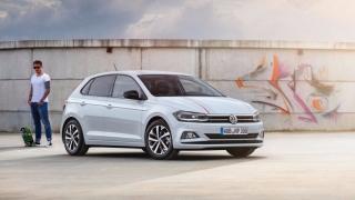 Fotos gama Volkswagen Polo 2017 Foto 9