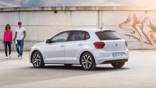 Fotos gama Volkswagen Polo 2017 Foto 10