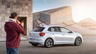 Fotos gama Volkswagen Polo 2017 Foto 14