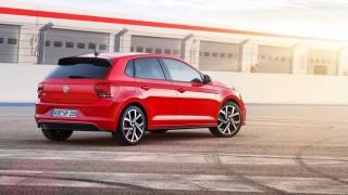 Fotos gama Volkswagen Polo 2017 Foto 18