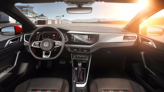 Fotos gama Volkswagen Polo 2017 Foto 24