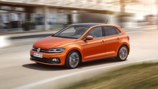 Fotos gama Volkswagen Polo 2017 Foto 29