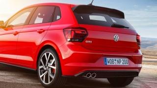 Fotos gama Volkswagen Polo 2017 Foto 30