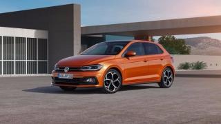 Fotos gama Volkswagen Polo 2017 Foto 37