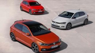 Fotos gama Volkswagen Polo 2017 Foto 38