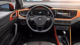 Fotos gama Volkswagen Polo 2017 Foto 41