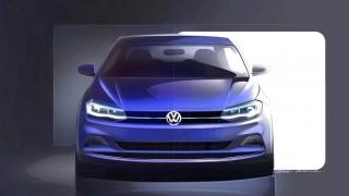 Fotos gama Volkswagen Polo 2017 Foto 56