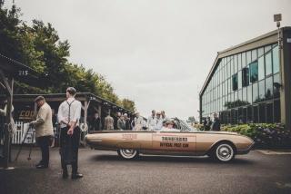 Fotos: Goodwood Revival 2016 - Miniatura 12