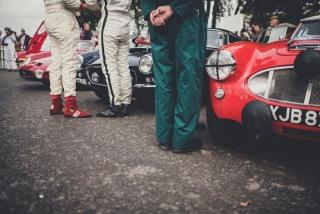 Fotos: Goodwood Revival 2016 - Miniatura 19