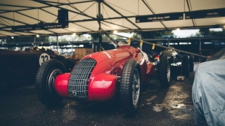 Fotos: Goodwood Revival 2017 Foto 5