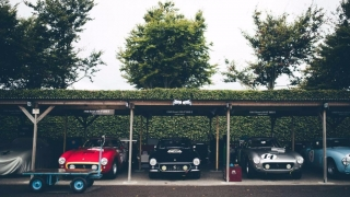 Fotos: Goodwood Revival 2017 Foto 6