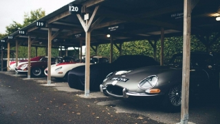 Fotos: Goodwood Revival 2017 Foto 12