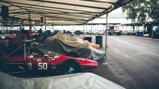 Fotos: Goodwood Revival 2017 Foto 14