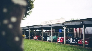 Fotos: Goodwood Revival 2017 Foto 16