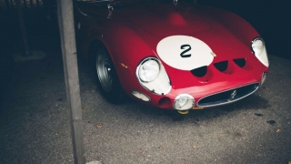 Fotos: Goodwood Revival 2017 Foto 17