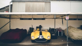 Fotos: Goodwood Revival 2017 Foto 26