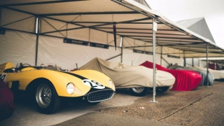 Fotos: Goodwood Revival 2017 Foto 27