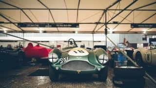 Fotos: Goodwood Revival 2017 Foto 28