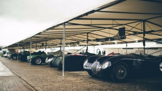 Fotos: Goodwood Revival 2017 Foto 29