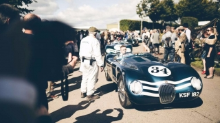 Fotos: Goodwood Revival 2017 Foto 34