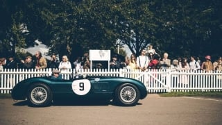 Fotos: Goodwood Revival 2017 Foto 35