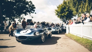 Fotos: Goodwood Revival 2017 Foto 37