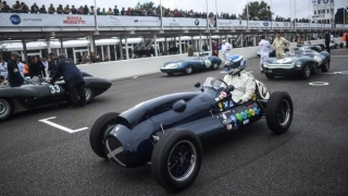 Fotos: Goodwood Revival 2017 Foto 38