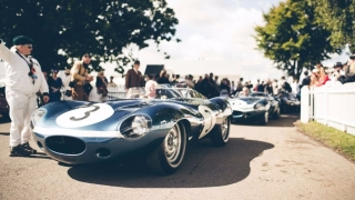 Fotos: Goodwood Revival 2017 Foto 39