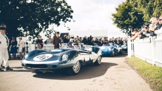 Fotos: Goodwood Revival 2017 Foto 40
