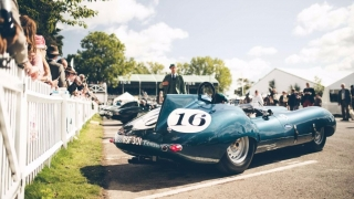 Fotos: Goodwood Revival 2017 Foto 41