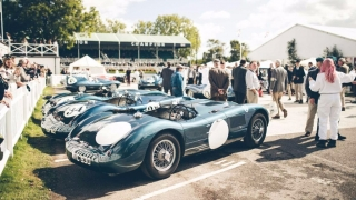 Fotos: Goodwood Revival 2017 Foto 42