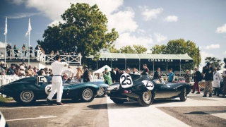 Fotos: Goodwood Revival 2017 Foto 43