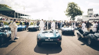 Fotos: Goodwood Revival 2017 Foto 48