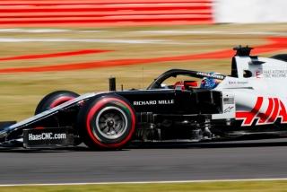 Las fotos del GP del 70º Aniversario F1 2020 - Foto 4