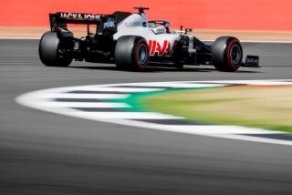 Las fotos del GP del 70º Aniversario F1 2020 Foto 5
