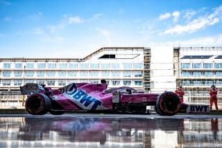 Las fotos del GP del 70º Aniversario F1 2020 Foto 9