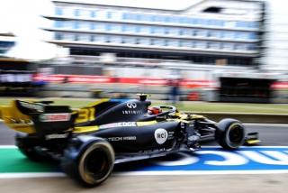 Las fotos del GP del 70º Aniversario F1 2020 Foto 13