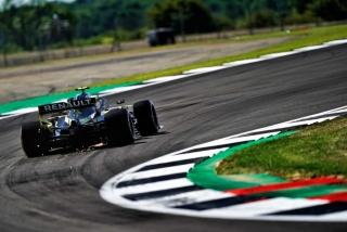 Las fotos del GP del 70º Aniversario F1 2020 Foto 14