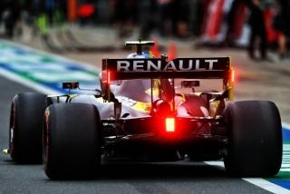 Las fotos del GP del 70º Aniversario F1 2020 Foto 17
