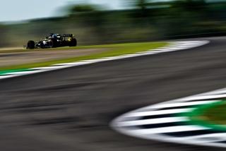 Las fotos del GP del 70º Aniversario F1 2020 Foto 21