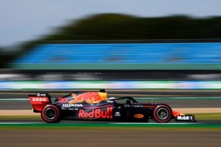 Las fotos del GP del 70º Aniversario F1 2020 Foto 22