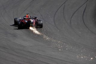 Las fotos del GP del 70º Aniversario F1 2020 Foto 26